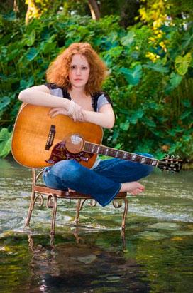 Arielle Nicole Band