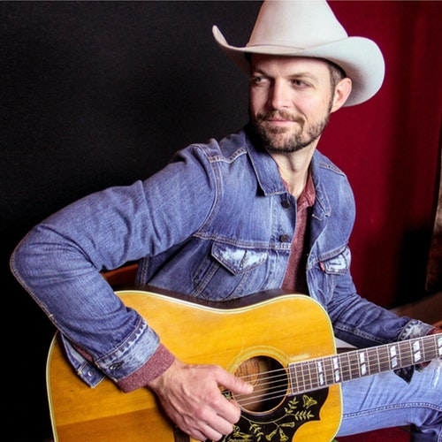 Josh Grider Texas Country Music Artist