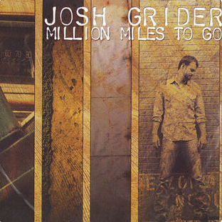Josh Grider Texas Country